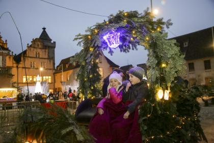 Office de Tourisme du Pays d'Eguisheim et de Rouffach, PICTURAL