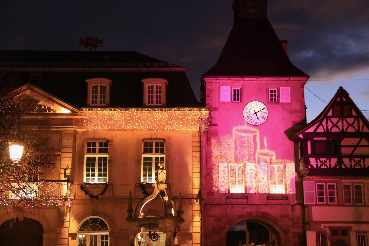 Noël à Rosheim - ©Laurène Philippot