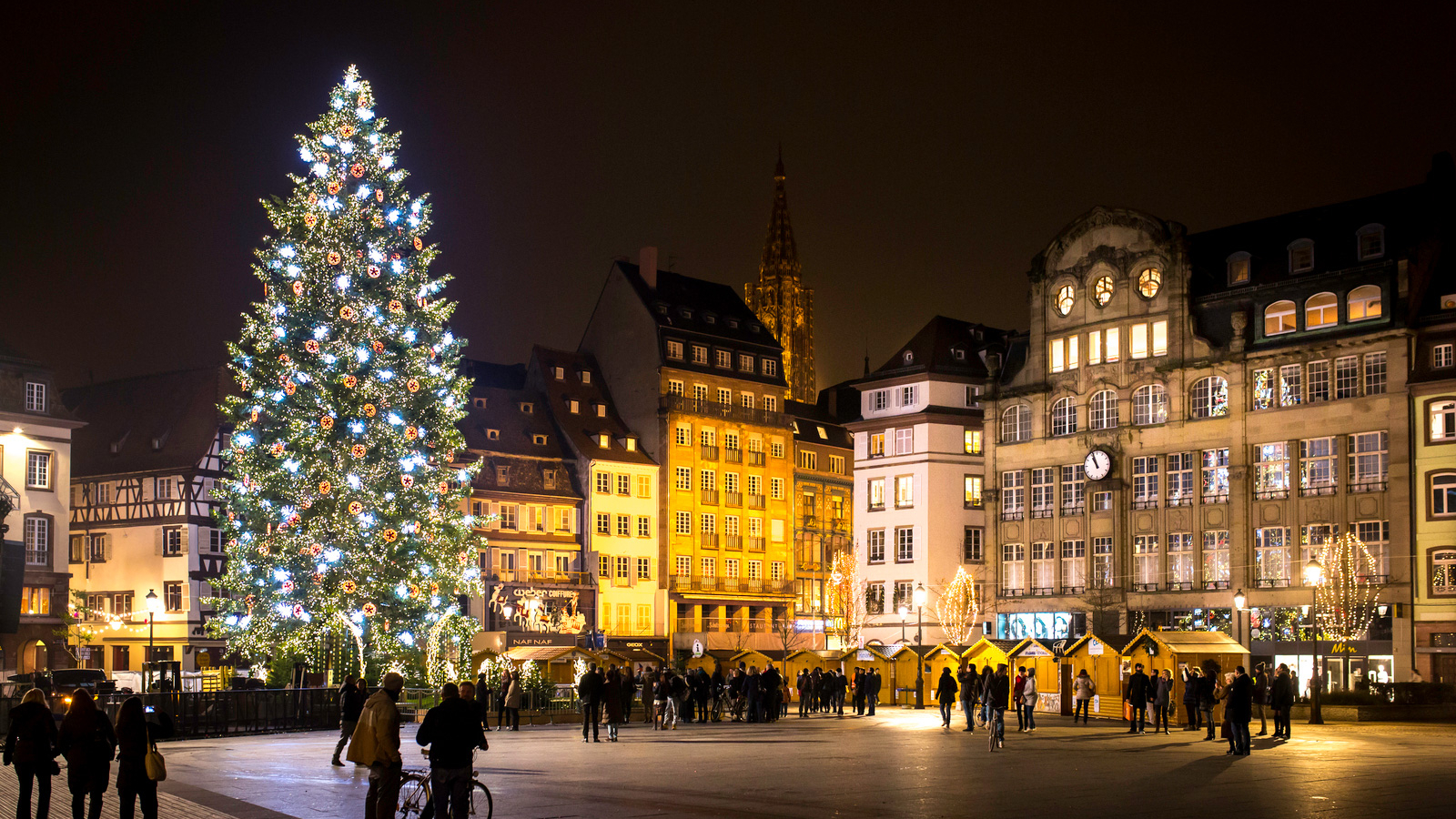 A Christmas weekend in Strasbourg | Christmas in Alsace