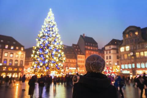 Grand Sapin - Strasbourg