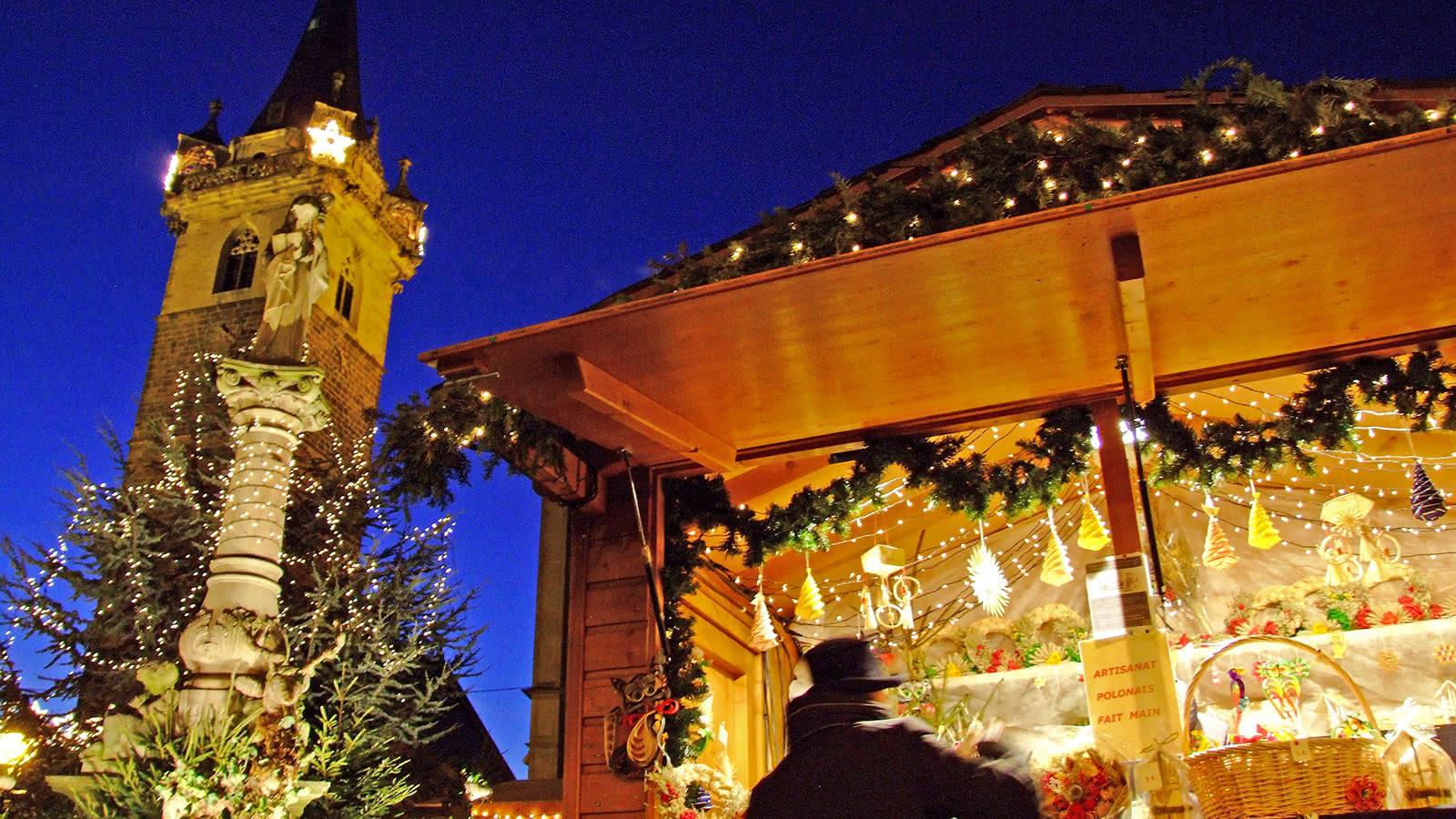 Noël Obernai