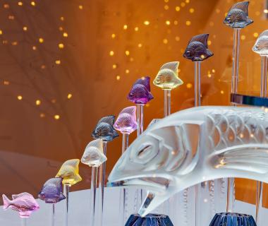 Happy Cristal - Musée Lalique