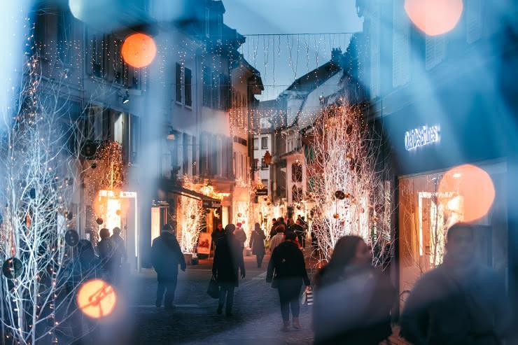 Noël à Mulhouse