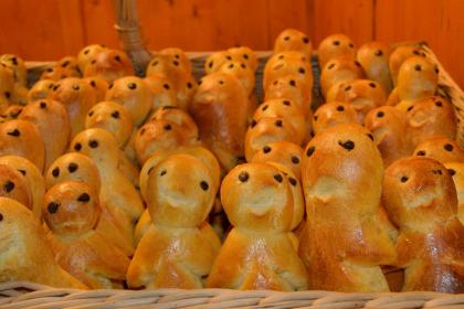 Douceurs de Noël au marché des gourmandises, Niederbronn-les-Bains
