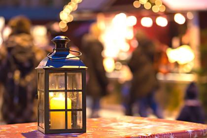 Marché de Noël - © Matthias Enter