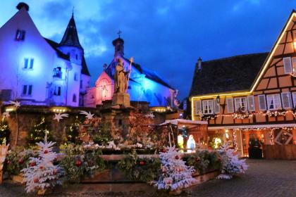 Office de tourisme Eguisheim